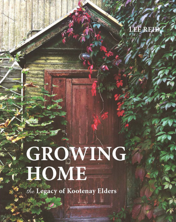 Growing Home Cover